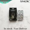 Original SMOK Infinix Cartridge Tank 2ml 1.4ohm Empty Pods Coil Replacement For Infinix Vape Kit 100% Authentic Smoktech
