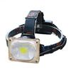 Super Bright 3000LM COB Outdoor LED Head Light Lamp Torch Headlight