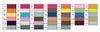 Kleidung 40 Farben