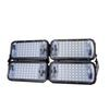 LED Outdoor Lighting 50W 100W 150W 200W 300W LED SMD3030 Floodlight IP67 AC110V 220V For Square Garden Garage Wall Lamp Highway