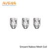 Smoant Naboo Single Mesh Coil 0.17ohm 0.18ohm For Smoant Naboo Kit Naboo Tank 100% Original