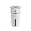 300ML Cup Humidifier with 500mah Rechargeable Battery Water Soluble USB Diffuser Filter Type Ultrasonic Air Humidifier Purifier