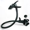 ALLOET Clamp Clip Camera Holder Studio Accessories Light Stand Background Holder C Stand Clamp Clip Flex Arm Reflector Holder 5