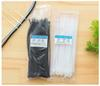 100Pcs Lot Nylon Cable Self-locking Plastic Wire Zip Ties Set - MRO & Industrial Supply Fasteners & Hardware Cable