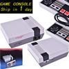 newest Mini TV Game Console can store 500 games Video Handheld for NES games consoles with retail boxs hot sale dhl OTH083