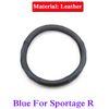 Sportage R için Mavi