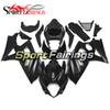 Complete Gloss Black Matte Injection Fairings For Suzuki GSXR1000 GSX-R1000 K7 07 08 2007 2008 Sportbike ABS Motorcycle Cowlings