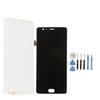 For Oneplus 3 LCD Display +Touch Screen New Digitizer Screen Glass Panel Replacement For One plus 3T Three With Frame 10 By DHL