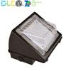 15w 24w 48w LED Wall Pack Light[50W MH HID HPS Replacement] Wall Lamp Security Light Outdoor Lighting Fixture IP65 5000K 130lm w ETL&DLC