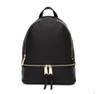 3 colors backpacks fashion brand school bags girls women designer shoulder bag high quality