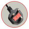 UK plugs