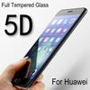 Screen Protector For Huawei P Smart P20 Pro P20 P10 Lite P10 Plus Film For Huawei Y7 Prime 2018 Tempered Glass Y5 Prime 5D Cover
