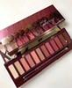Makeup Eyeshadow Palette 12 Colors Cherry Eye Shadow Cosmetics New Natural Long-lasting Hot Selling