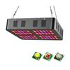 Reflector 600W 3535 LED Grow Light Panel Lamp for Hydroponic Plant Growing Full Spectrum Indoor Greenhouse tent Plants seedling grow lights