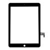 10Pcs For iPad 9.7 (2017 Version) iPad 5 5th Gen A1822 A1823 Touch Screen Digitizer Front Outer Panel Glass