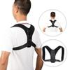 Adjustable Back Posture Corrector Clavicle Correction Belt Shoulder Brace Upper Back Posture Correction Corset Spine Support Belt