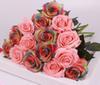 rosa cinco colores