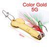 Gold 5G