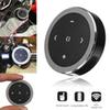 Wireless Bluetooth 3.0 Media Button Car Motorcycle Steering Wheel Music Play Remote Control for iOS Android