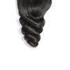 Allentato i capelli umani onda
