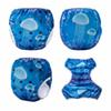 Jellyfish! Baby Cloth Swim Diaper Waterproof Adjustable One Size Swim Nappy Cover 1PCS