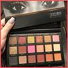 Free Shipping by ePacket 18 Colors Eyeshadow Palette Rose Gold Textured Palette New Nude Eye shadow Beauty Palette Matte Shimmer with Gifts