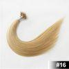 # 16 loira dourada