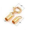 5mm color oro