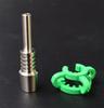 Ponta Titanium de 10mm + Grampo de 10mm