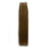 Brazilian Tape In Human Hair Extensions Straight 100g 10-24 Inch Skin Weft Tape Tip in 100% Human Hair Extensions Bundles Tape Hair 40pcs