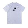 18FW Box Logo X des Tee Street Skateboard Men Tee Fashion Short Sleeved Casual Outdoor LOGO Printed T-shirts HFLSTX314HFLSTX315