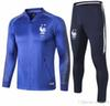 2019 POGBA GRIEZMANN football jogging 18 19 French two-star jacket france new long sleeve soccer tracksuit training track suit
