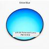 Glanz Blau