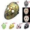Jason vs Freddy Mask Full Face Halloween Cosplay Mask Costume Fancy Dress Party Jason Scary Horror Mask