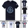 2018 New fashion design men tshirt top quality cotton mens summer short t shirt famous brand shirt hot