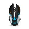 a2a11a70180 Original iMice V6 Professional Wired Gaming Mouse 2400DPI USB Optical Wired Mouse  Mice 6 Buttons Computer
