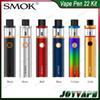 100% Original SMOK Vape Pen 22 Kit 1650mah Buit-in Battery With Top-Cap Filling Tank AIO Starter Kit With Structure Detachable 9089