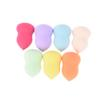 1pc Pro Cosmetic Makeup Foundation Puff Multi Shape Sponges 40mmX40mmX55mm