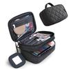 Women Cosmetic Bags Makeup Case Travel Toiletry Bag Nylon Waterproof Professional Beauty Storage Brush Organizer Case