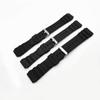 Silicone watch strap Watchband 18mm, 20mm, 22mm mens watches Smart Watches relojes mujer 2017 clock Straps for SB004