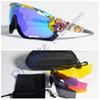 Brand Polarized Best Quality Mountain Bike Goggles Cycling Eyewear Bicycle Sunglasses Cycling Glasses outdoor sport sunaglasses