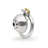 Кольцо 45 мм без трубки мочеточника