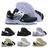 New hot white presto joint running shoes triple black men designer runner Sneakers women beige grey best off trainers size US 5.5-12