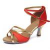 Red 7cm Heel