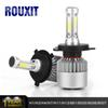 H4 H7 Led H1 H3 H11 H8 H9 H13 9005 9006 9007 881 LED Car Headlights 72W 8000LM Automobile HeadLamp Fog Light Bulb Car Styling