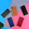 Leather Case For Samsung Galaxy S8 Plus S9 Note 8 High Quality Luxury Vintage leather Skin cover phone cases For Iphone XS Max