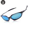 MTB Polarizing glasses Goggles Alloy Frame Cycling Glasses 100% cycling sunglasses oculos ciclismo occhiali fietsbril C3-4