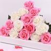 blanco rosa claro