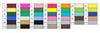 Anime 40 Farben