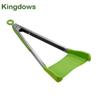 Clever Spatula Tong 2-in-1 Kitchen Spatula Tongs Non-stick & Heat Resistant Kitchen Helper Frame Kitchen Tongs Tools
